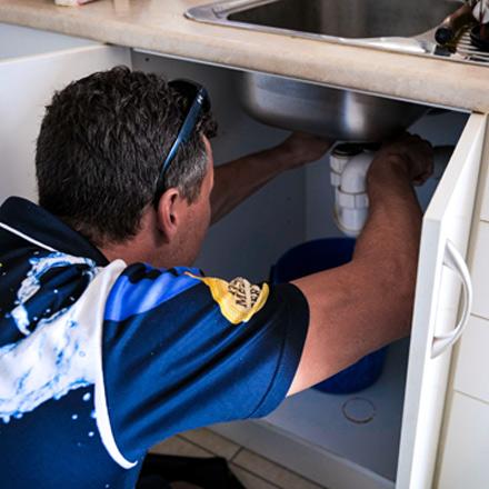Kitchen Plumbing Ashgrove