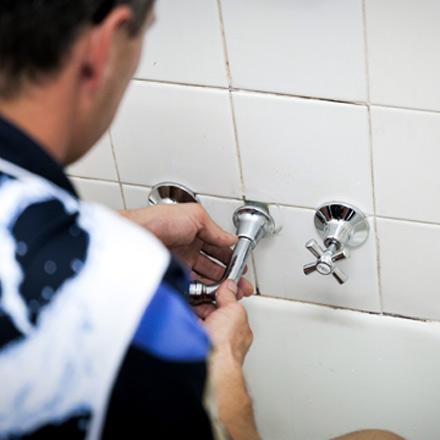 Bathroom Plumbing Ashgrove